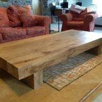 Constructing a DIY coffee table