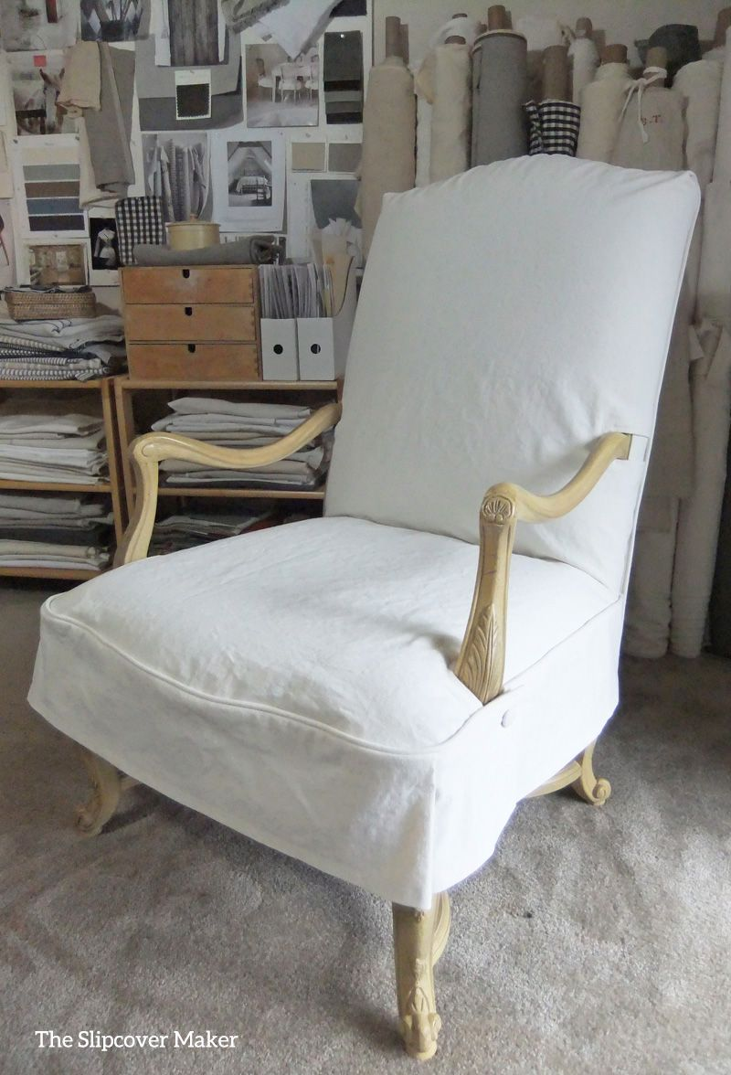 How to make DIY pillow slipcovers?