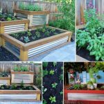 Things to consider before making DIY raised planters