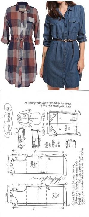 DIY Dress Ideas