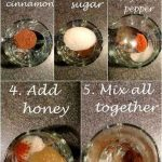 Homemade recipes for DIY Lip Scrub